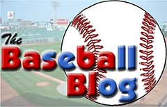 The Baseball Blog